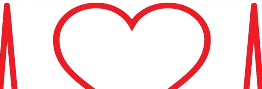 Les problèmes de cœur ne sont pas à prendre à la légère