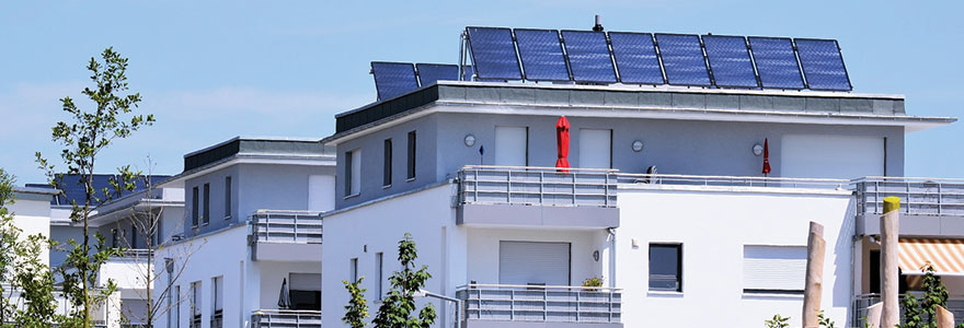 Qu'attendre de l'énergie solaire pour les résidences