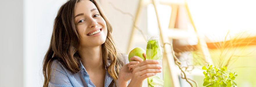 Comment perdre du poids de manière efficace et durable