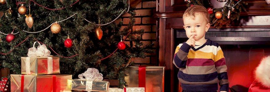 cadeau de Noel ideal pour un enfant