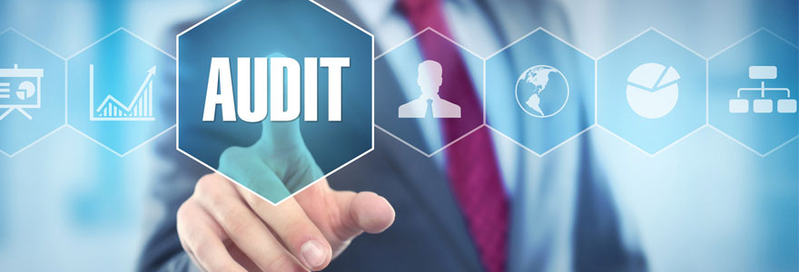 audit SEO Optimiser un site internet