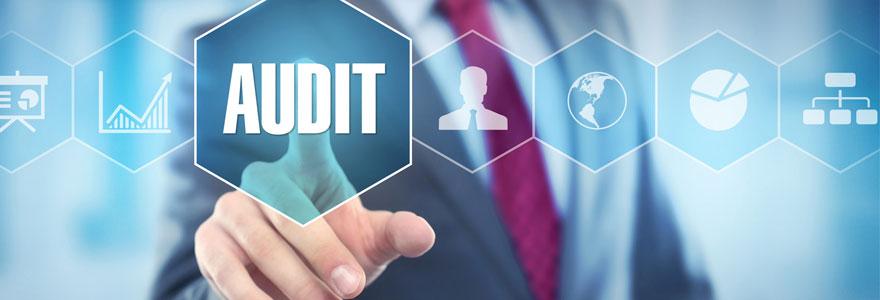 audit SEO Optimiser un site internet