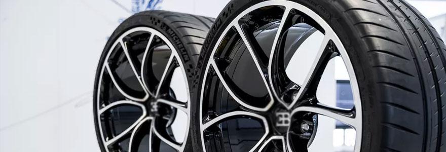 comparatifs de pneus