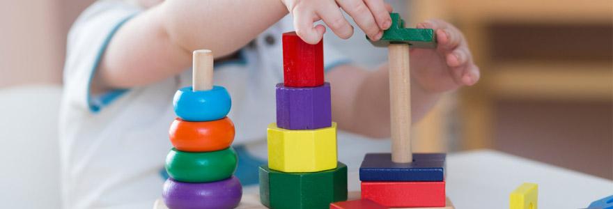 jouets en bois enfants