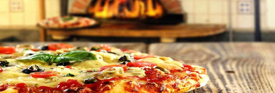 Pizzerias à Clermont-Ferrand
