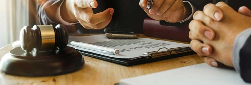Traduction de documents juridiques et financiers