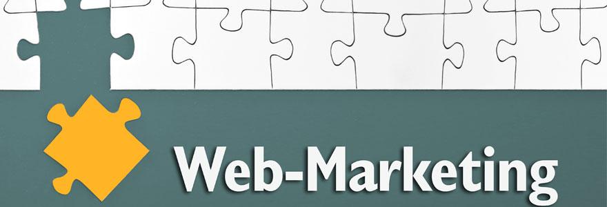 agence de webmarketing ?