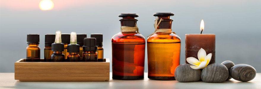 huile végétale naturelle