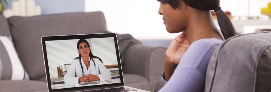 prise de rendez vous médical en ligne