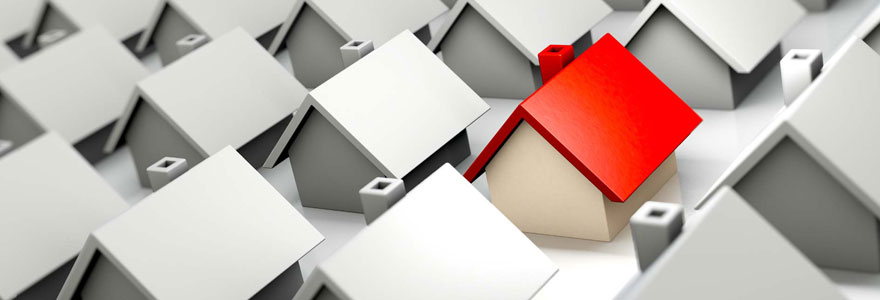 Trouver le bien immobilier qui vous correspond