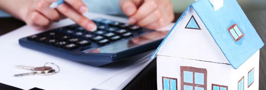 Achats et locations de biens immobiliers