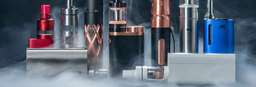 Les avantages de la cigarette électronique