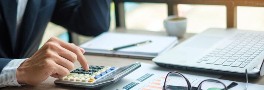Faire appel à un cabinet d'expertise comptable