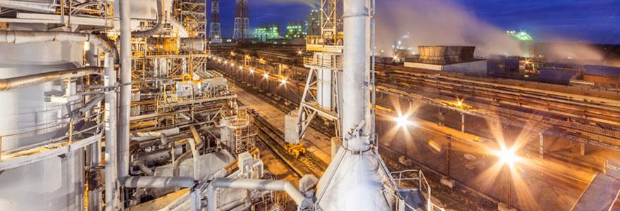 Générateurs d'azote pour usage industriel