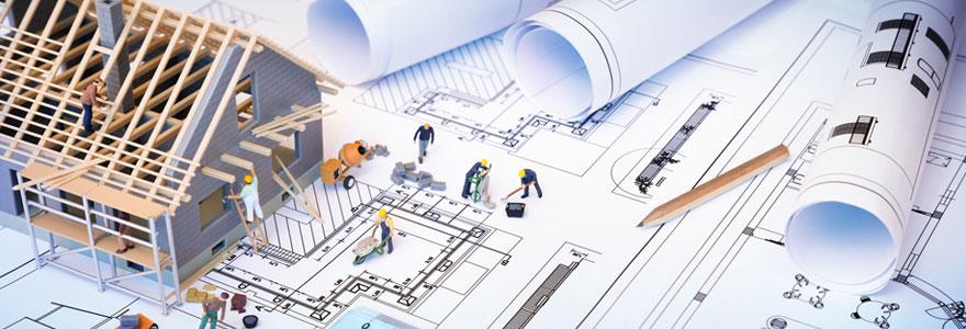 Faire appel à un constructeur spécialisé pour un projet de maison individuelle