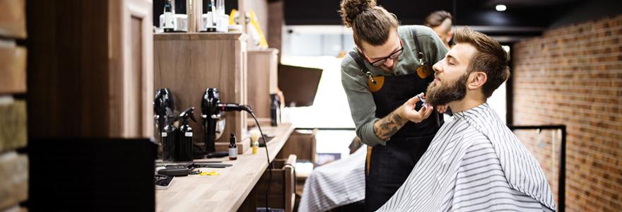Un coiffeur expert YSEAL